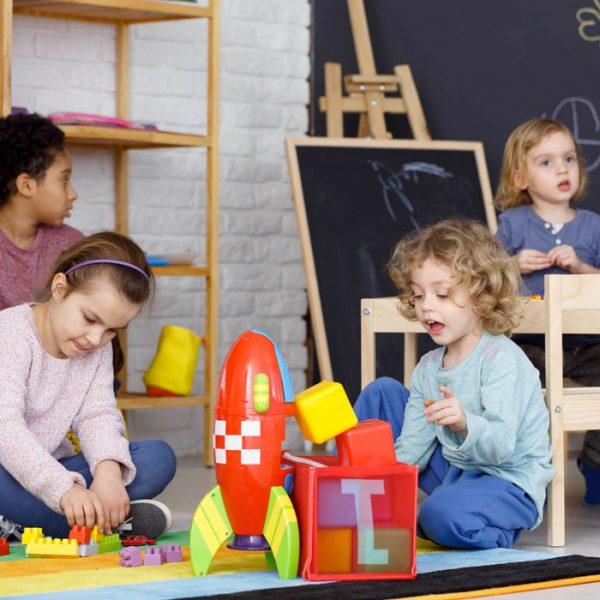 Tax Free Childcare Scheme